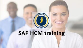 SAP HCM at iTraining London